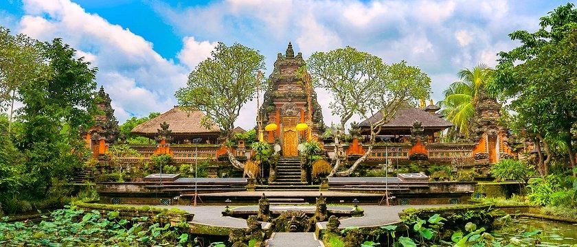 Туры на Бали, Индонезия