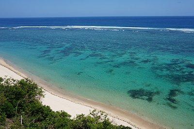 Нуса Дуа, Бали, Индонезия