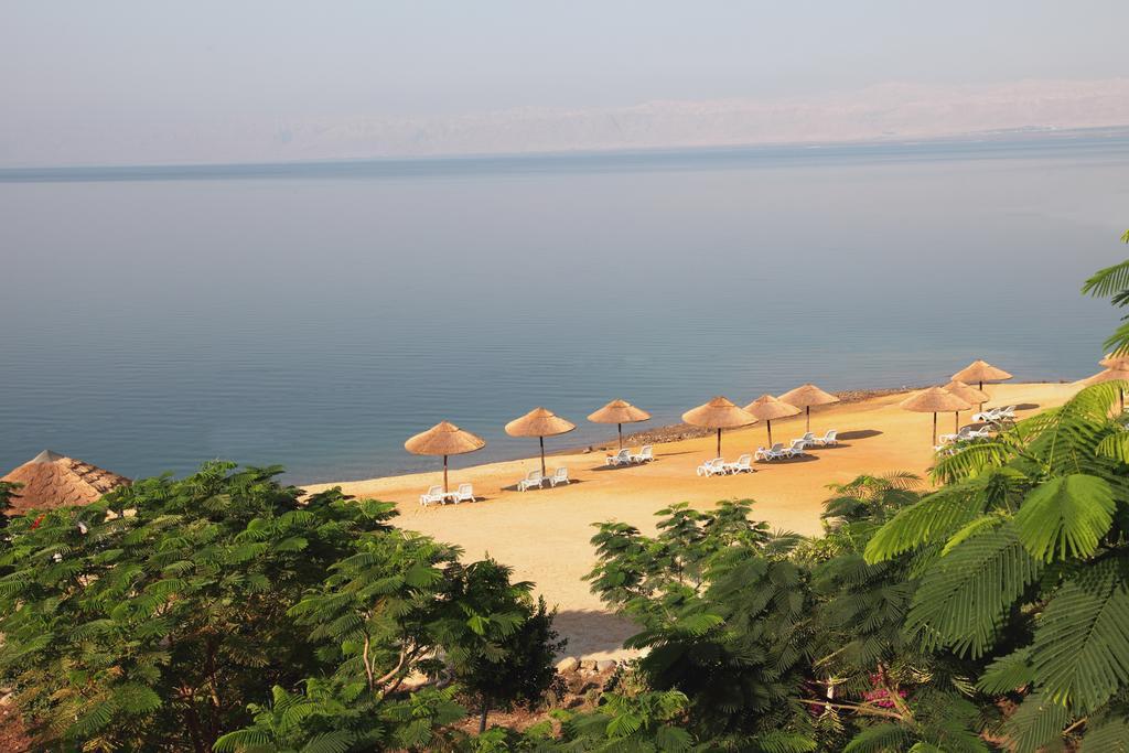 Отель Holiday Inn Dead Sea, Мертвое море, Иордания