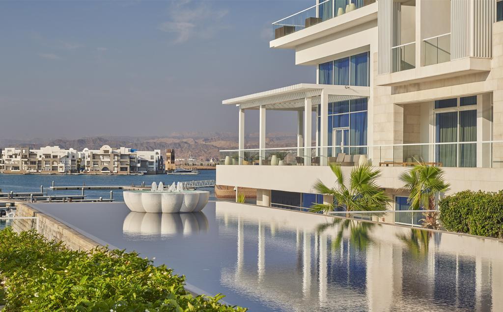 Отель Hyatt Regency Aqaba Ayla Resort, Акаба, Иордания