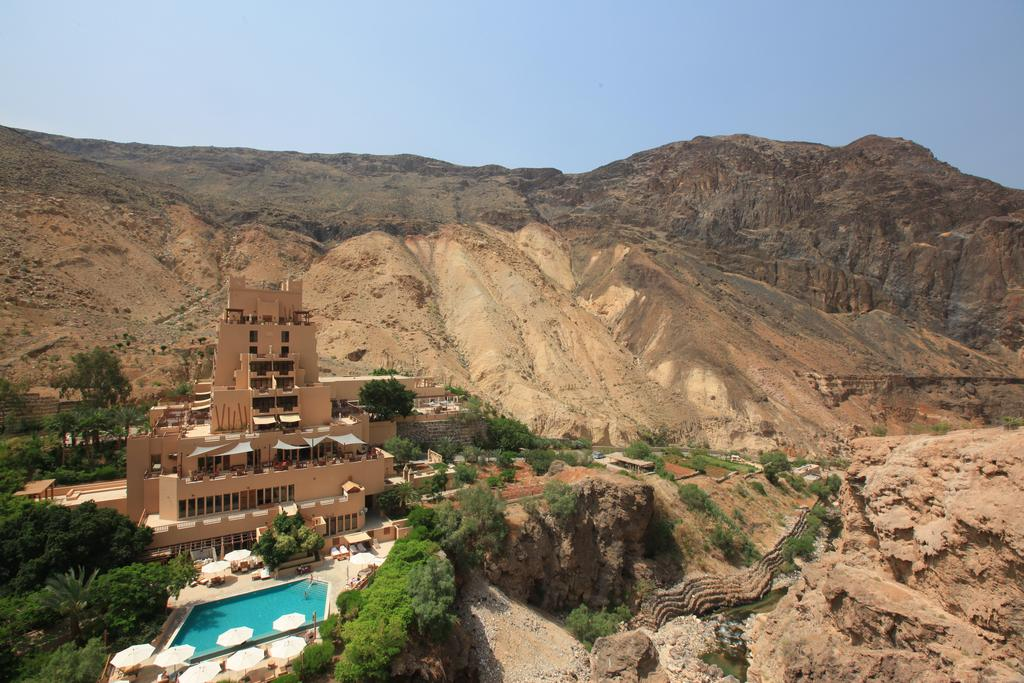 Отель Main Hot Springs Resort & Spa, Иордания