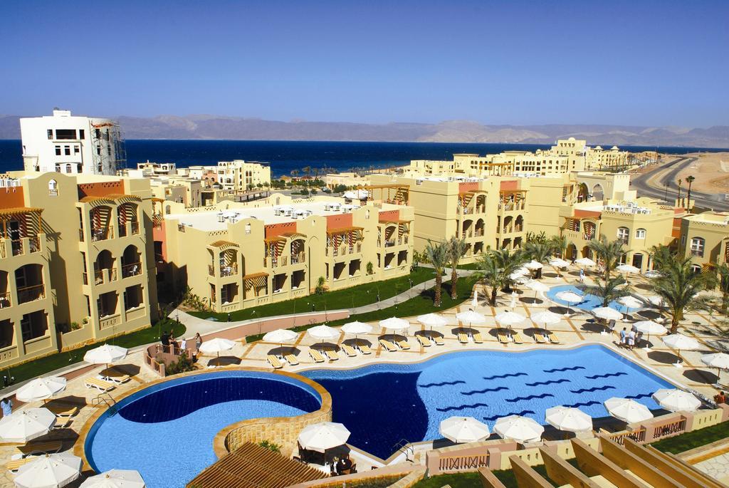 Отель Marina Plaza Tala Bay, Тала Бей, Иордания