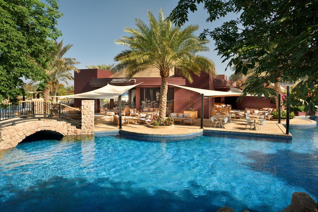 Отель Movenpick Tala Bay, Акаба, Красное море, Иордания