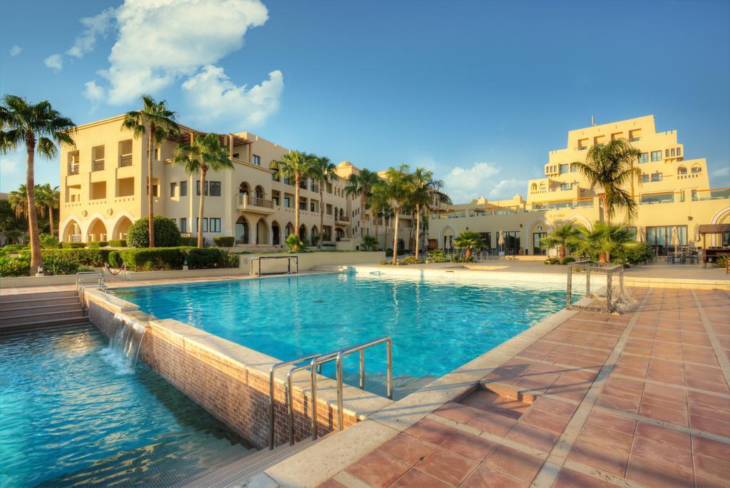 Отель Grand Tala Bay Resort, Тала Бей, Акаба