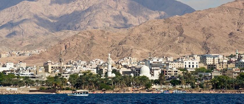 Отдых в Иордании