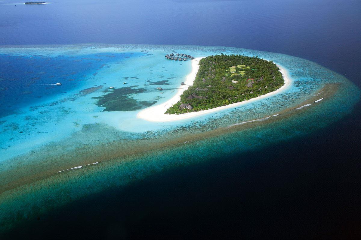 Отель Coco Palm Dhuni Kolhu, Мальдивы