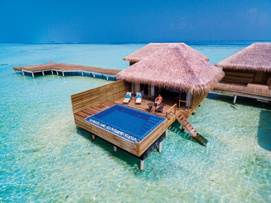 Отель Cocoon Maldives, Мальдивы