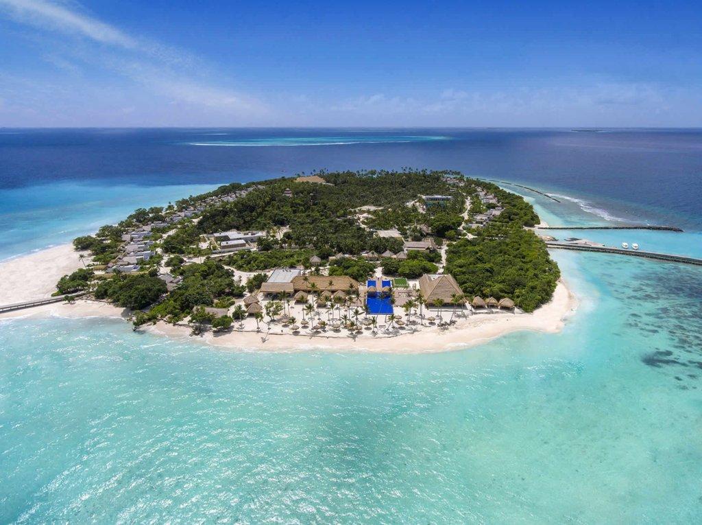 Отель Emerald Maldives Resort & Spa, Мальдивы