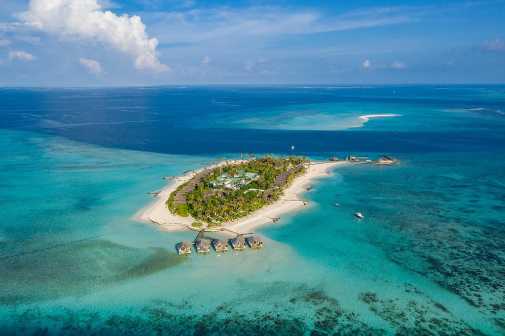 Отель Fushifaru Maldives, Мальдивы