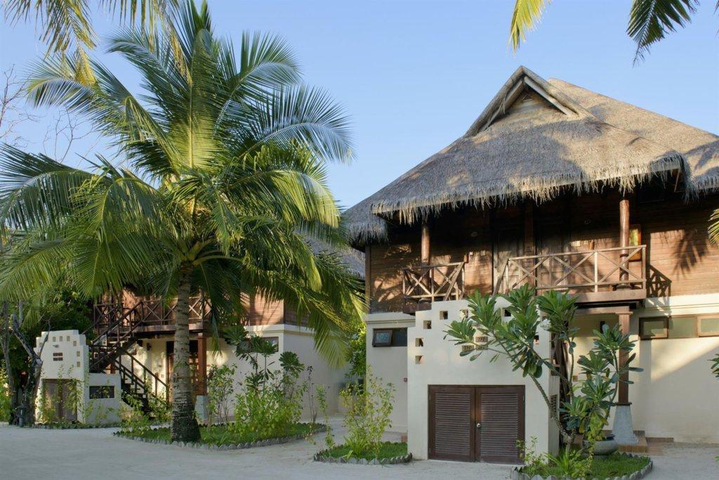 Отель Sun Siyam Olhuveli, Мальдивы