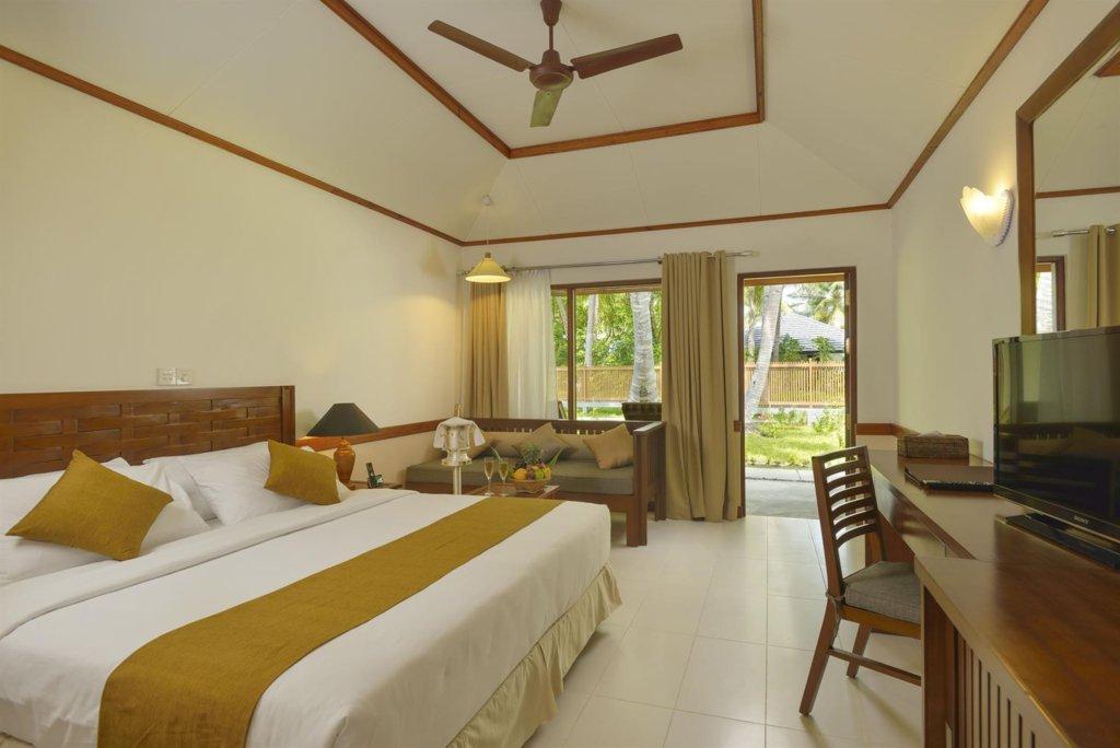 Отель Sun Island Resort & Spa, Мальдивы
