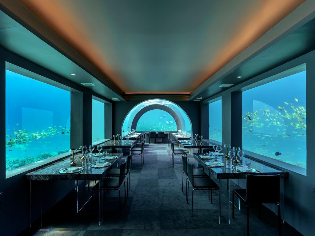 Отель You & Me by Cocoon Maldives, Мальдивы