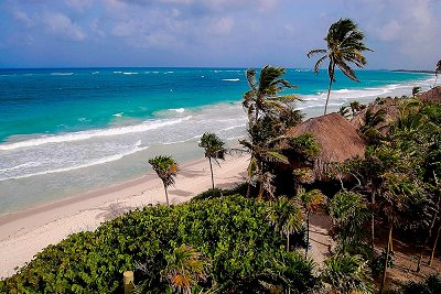 Ривьера Майя, Мексика