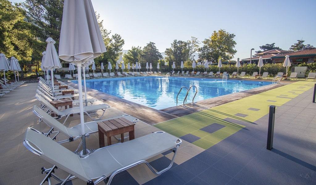 Отель Alexandar Hotel, Будва, Черногория