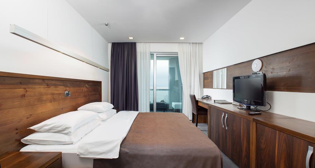 Отель Avala Resort & Villas, Будва, Черногория
