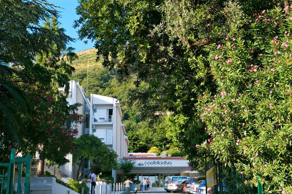 Отель Castellastva, Петровац, Черногория