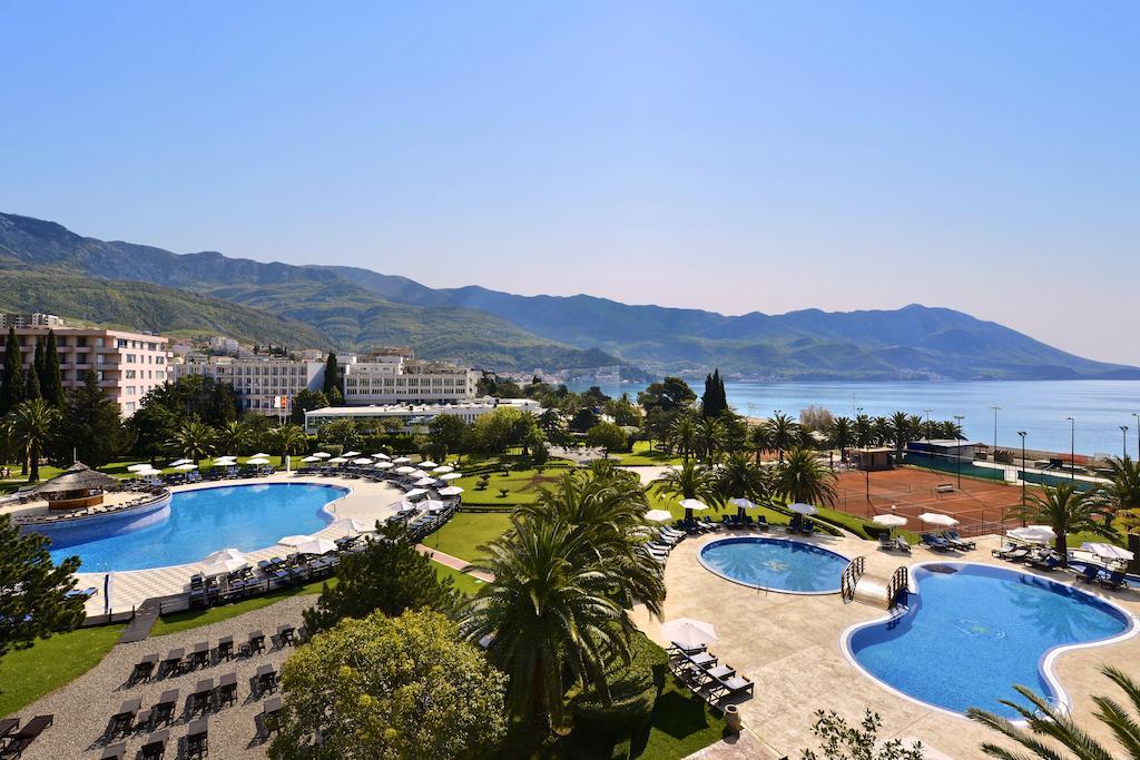 Отель Iberostar Bellevue Hotel, Бечичи, Черногория