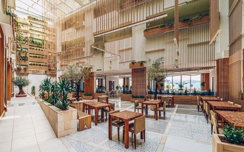 Отель Iberostar Park, Биела, Черногория