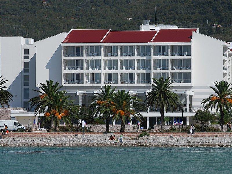 Отель Princess Hotel, Бар, Черногория