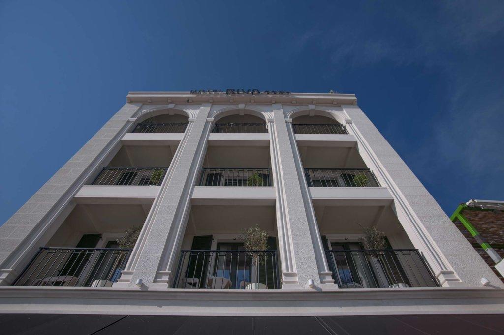 Отель Riva, Петровац, Черногория