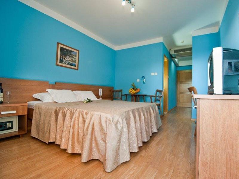 Отель W Grand Hotel, Петровац, Черногория