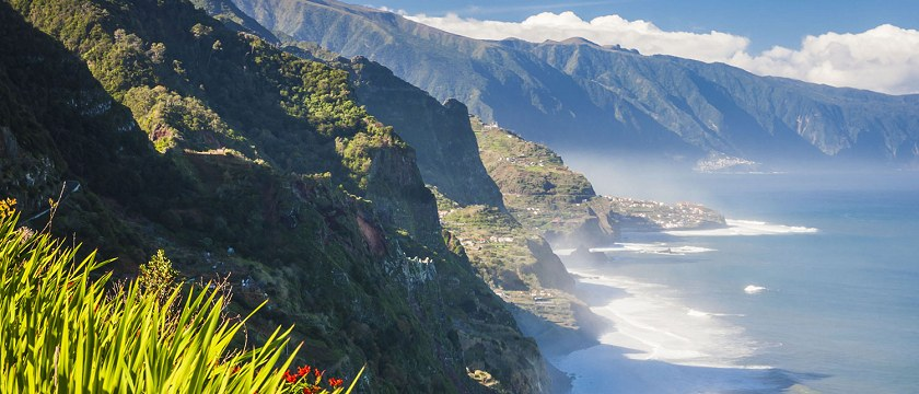 Португальское побережье