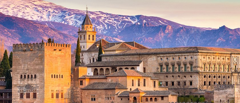 Испания, туры в Испанию