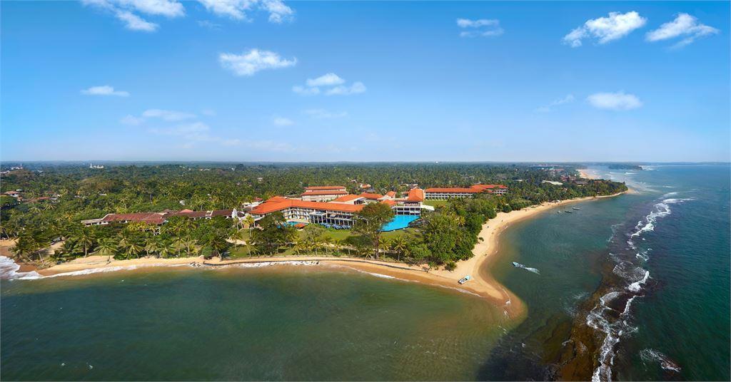 Отель Cinnamon Bey, Берувела, Шри Ланка