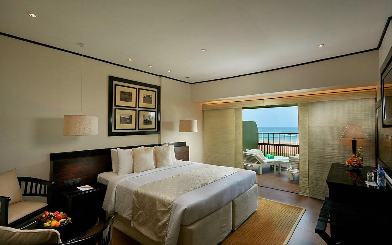 Отель Echo Beach Hotel, Шри-Ланка