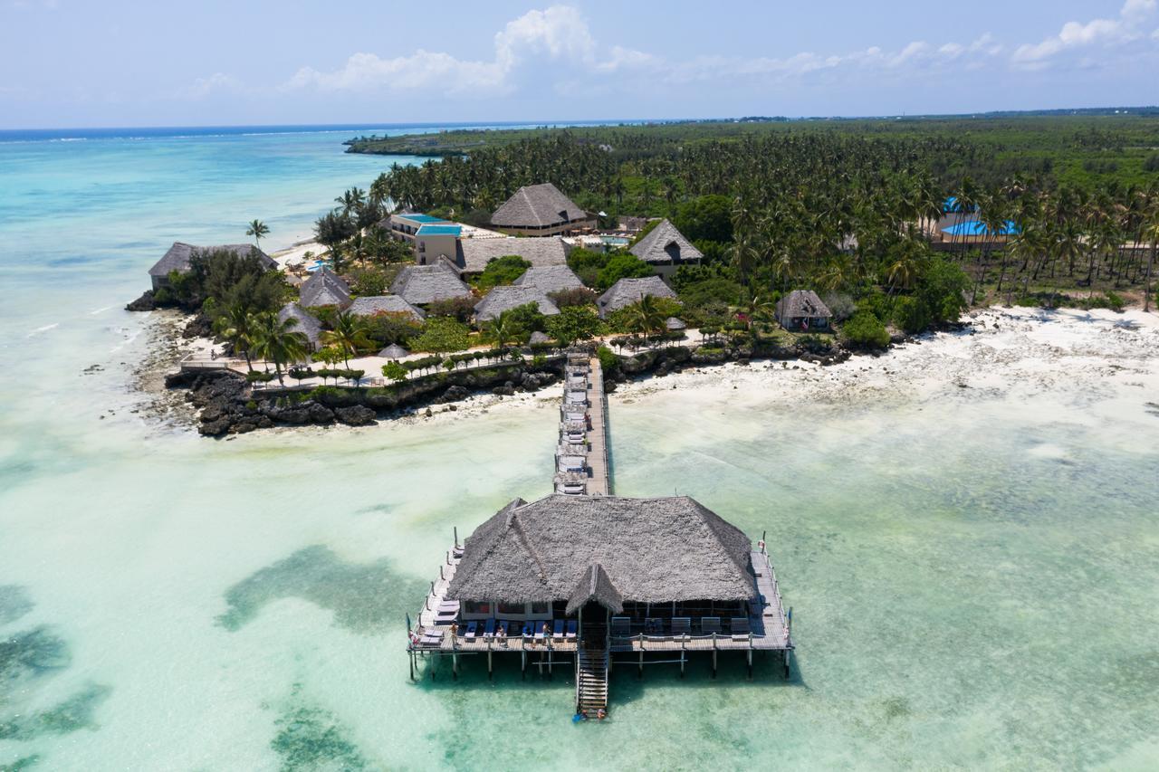 Отель Reef & Beach Resort, Занзибар, Танзания
