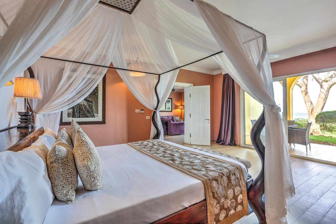 Отель Riu Palace Zanzibar, Занзибар, Танзания