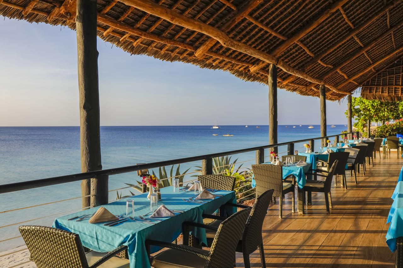 Отель Royal Zanzibar Beach Resort, Занзибар, Танзания
