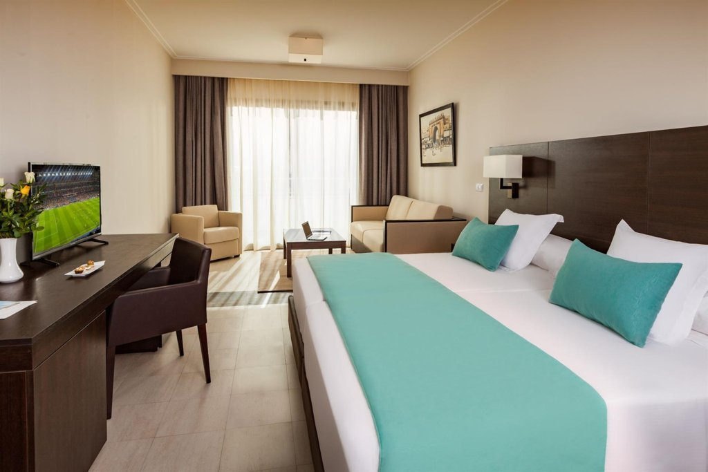 Отель Concorde Green Palace, Сусс, Тунис