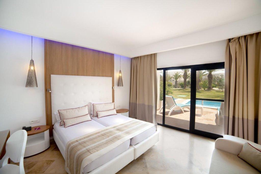 Отель Holiday Village Manar, Хаммамет, Тунис