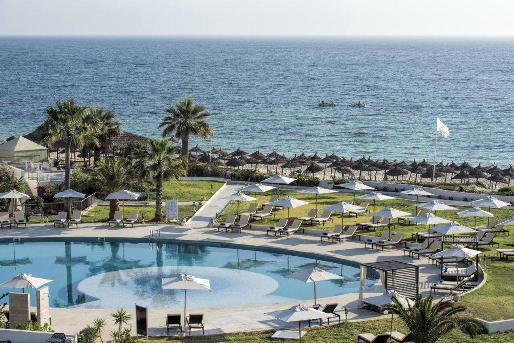 Отель Iberostar Diar El Andalous, Сусс, Тунис