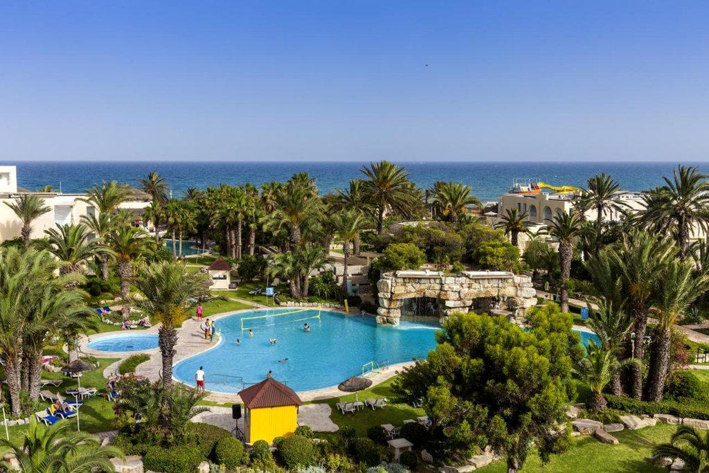 Отель TUI Magic Life Africana, Хаммамет, Тунис