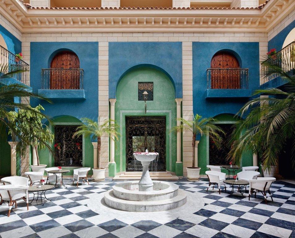 Отель Movenpick Resort & Marine Spa, Сусс, Тунис