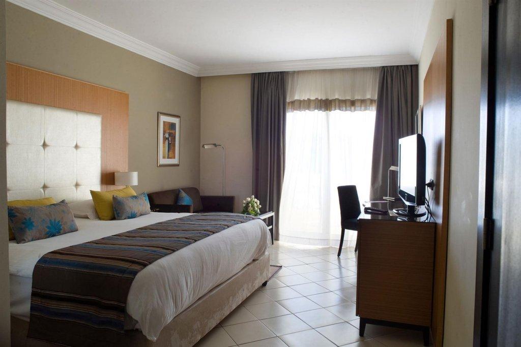 Отель Royal Thalassa Monastir, Монастир, Тунис