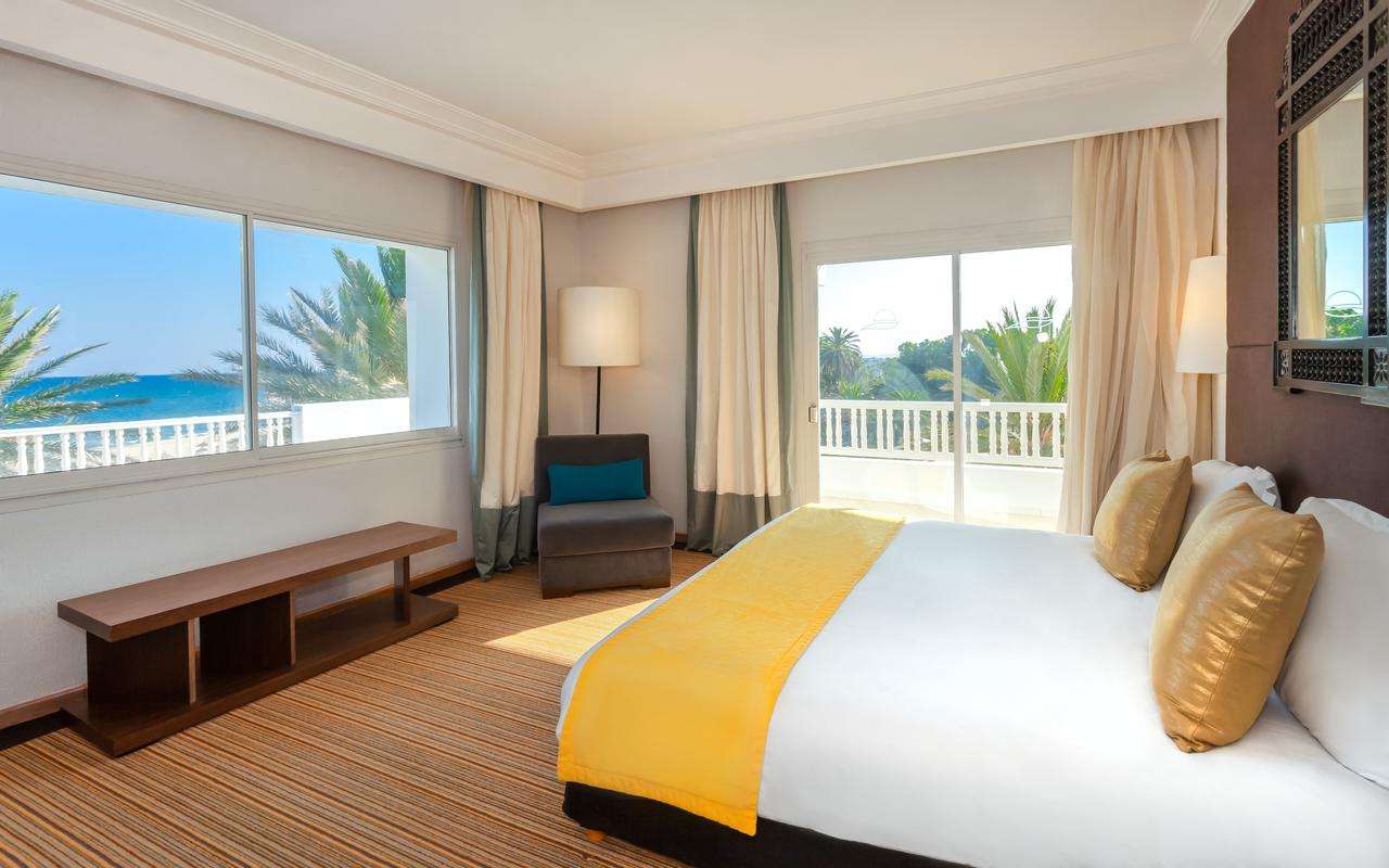 Отель TUI BLUE Oceana Suites, Хаммамет, Тунис