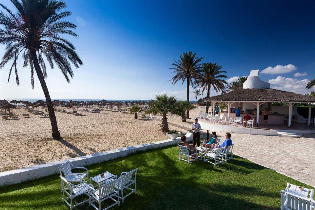 Отель Phenicia Hotel, Хаммамет, Тунис