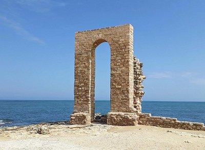 Махдия, Тунис