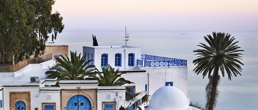 Побережье, Тунис