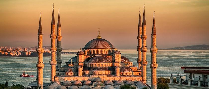 Стамбул, Турция, туры
