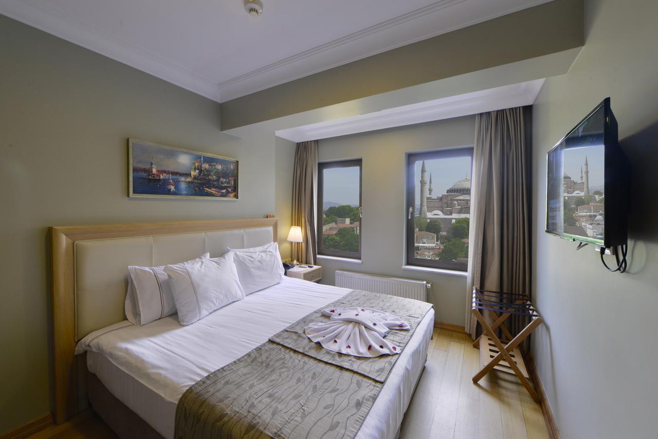 Отель Agora Life Hotel, Стамбул, Турция