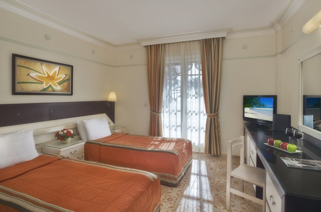 Отель Ali Bey Club Park Manavgat, Сиде, Турция