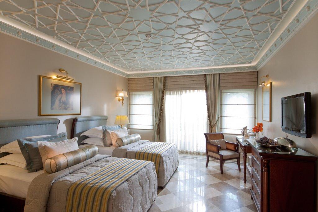 Отель Ali Bey Resort Sorgun, Сиде, Турция