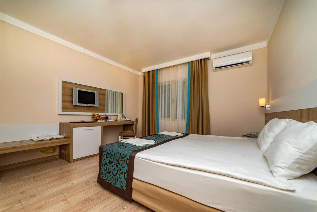 Отель Amara Club Marine, Кемер, Турция