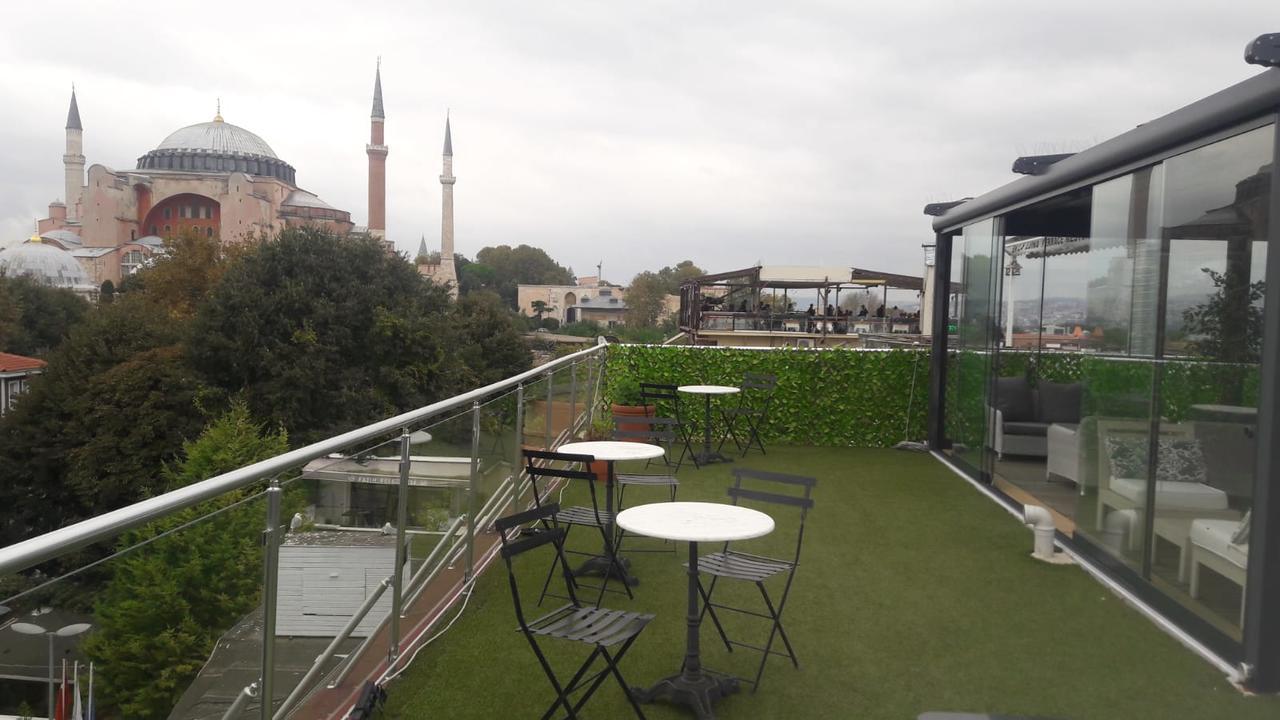 Отель Armagrandi Hotel, Стамбул, Турция