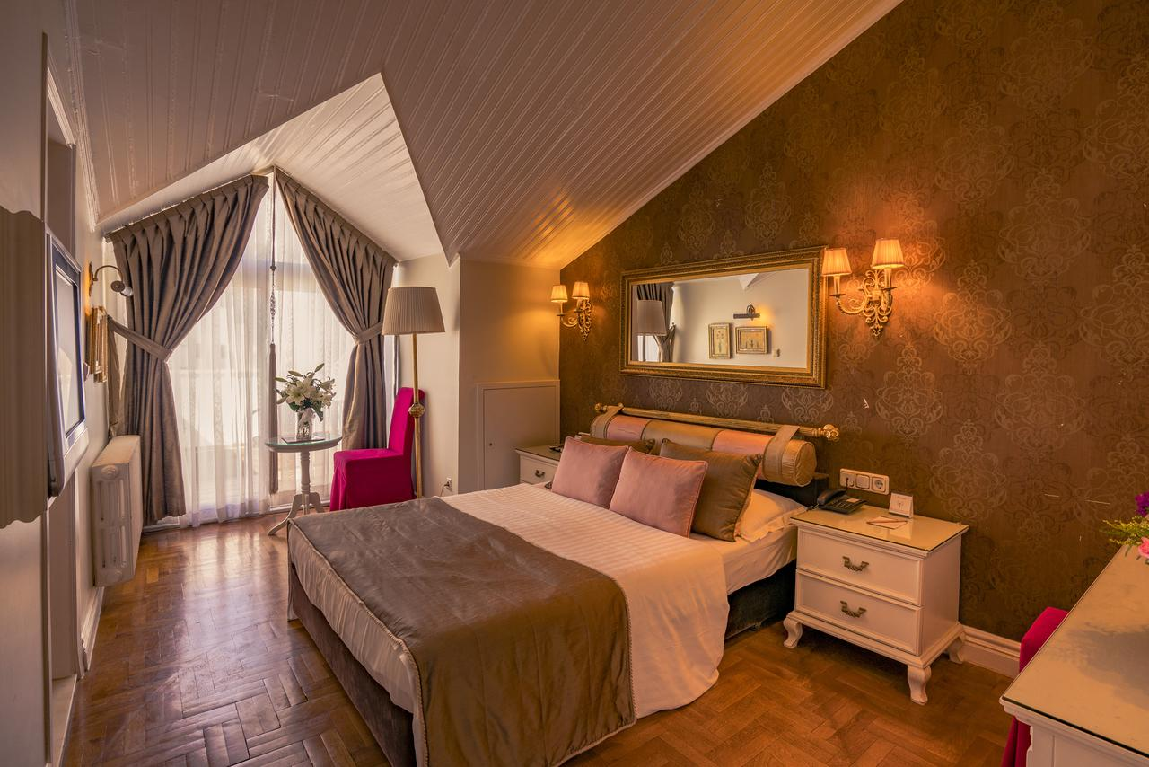 Отель Avicenna Hotel, Стамбул, Турция