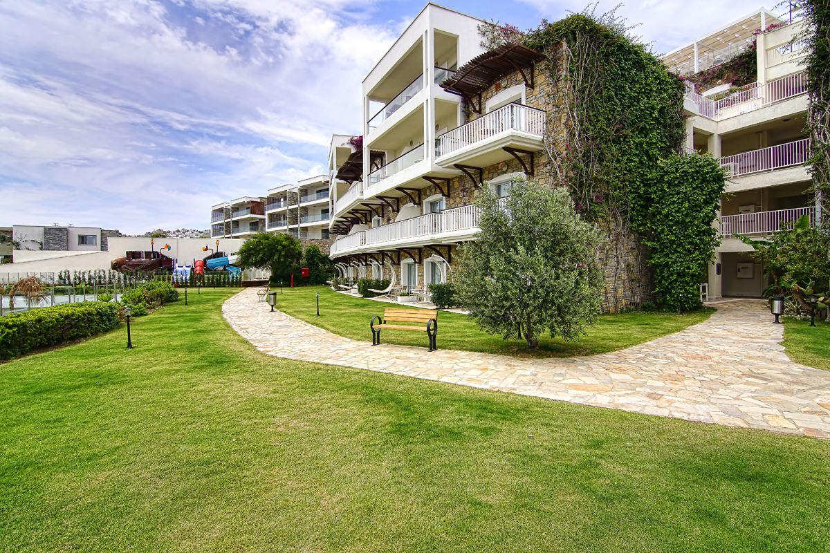 Отель Baia Bodrum, Бодрум, Турция